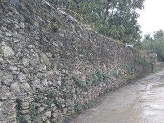 Vivienda-Albergue bioclimático en Fuenteheridos