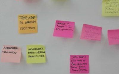 Itinerario Formativo en Gestión de Proyectos Sociales CAIS