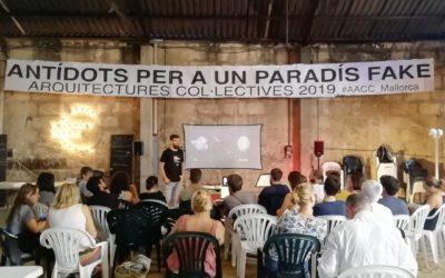 Encuentro de Arquitecturas Colectivas 2019
