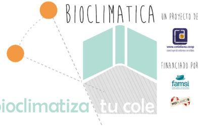 Videos de Bioclimatiza tu cole