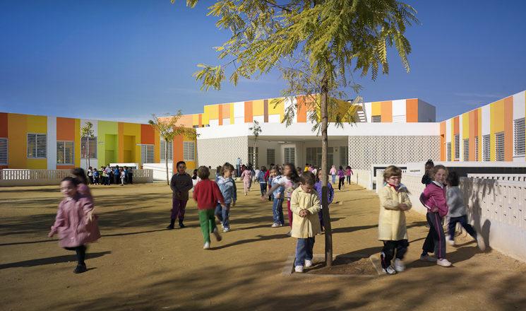 C3 Viso del Alcor niños y niñas