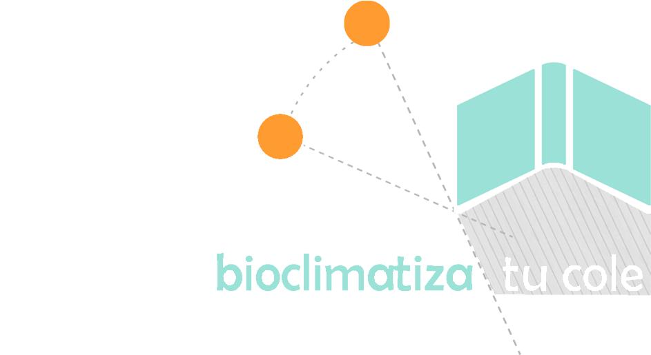bioclimatiza tu cole