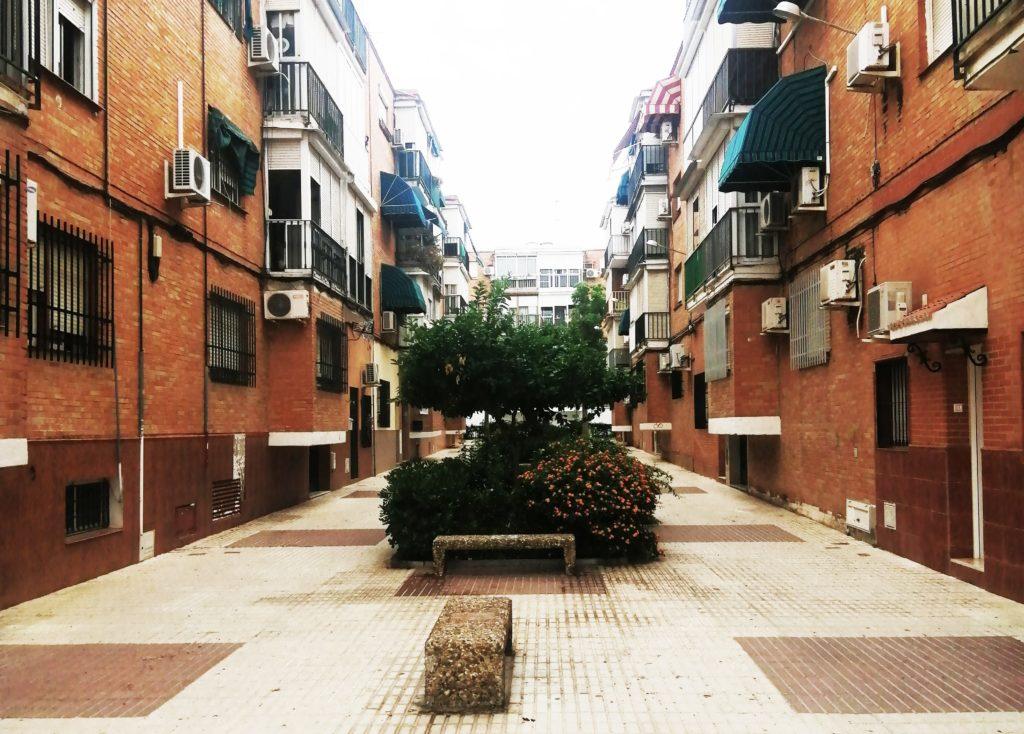 Barrios Convivenciales - panorámica