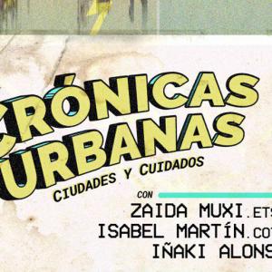 CRONICAS-URBANAS